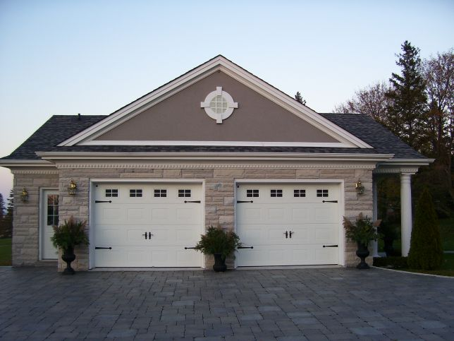 Hormann Garage Door Installed By Central Garage Doors